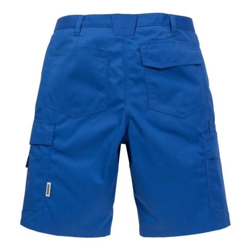 Fristads Shorts 2508 P154 Blau (Herren)