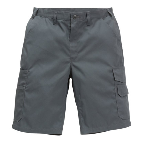 Fristads Shorts 2508 P154 Grau (Herren)