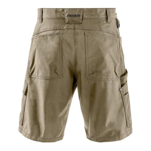 Fristads Shorts 254 BPC Khaki (Herren)