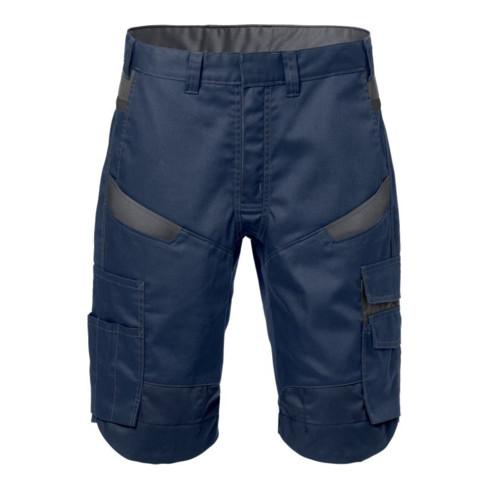 Fristads Shorts 2562 STFP Marine/Grau (Herren)
