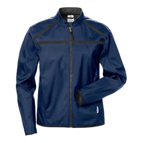 Fristads Softshell-Jacke Damen 4558 LSH Dunkelblau (Damen)