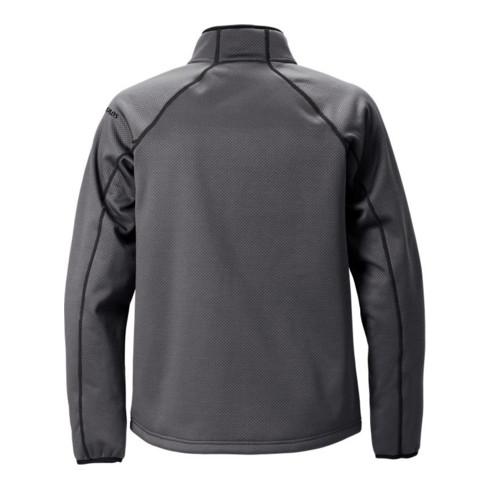 Fristads Softshell Stretch-Jacke 4905 SSF Grau (Herren)