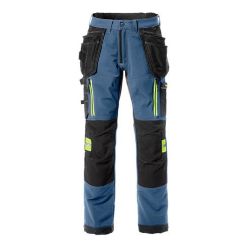 Fristads Stretch-Handwerkerhose 2566 STP Blau (Herren)