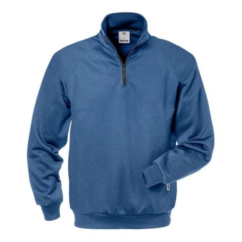Fristads Sweatshirt 7048 SHV Blau (Herren)