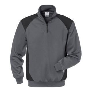 Fristads Sweatshirt 7048 SHV Grau (Herren)