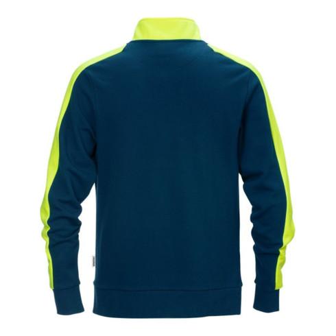 Fristads Sweatshirt 7449 RTS Dunkelblau (Herren)