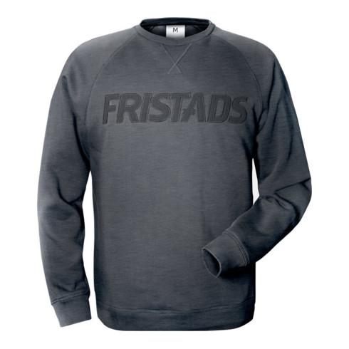 Fristads Sweatshirt 7463 SHK Grau (Herren)