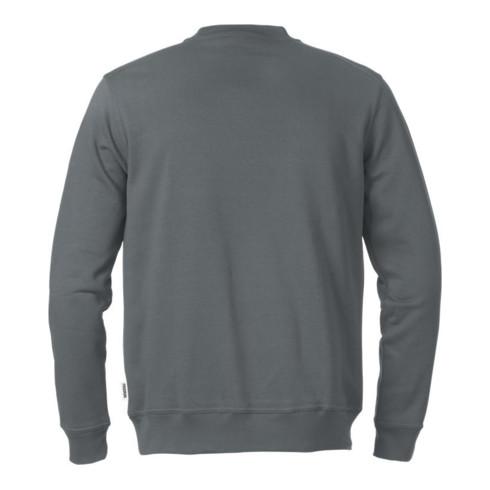 Fristads Sweatshirt 7601 SM Grau (Herren)