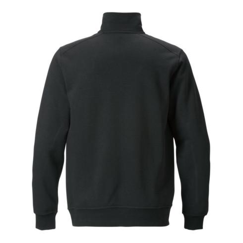 Fristads Sweatshirt 7607 SM Schwarz (Herren)