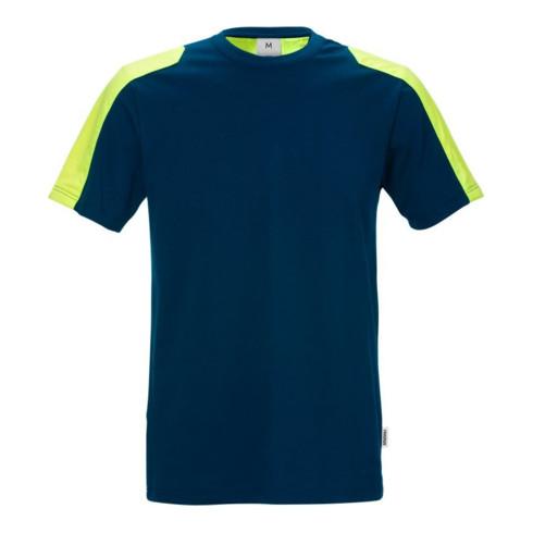 Fristads T-Shirt 7447 RTT Dunkelblau (Herren)