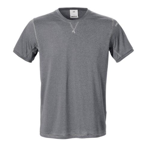 Fristads T-Shirt 7455 LKN Grau (Herren)