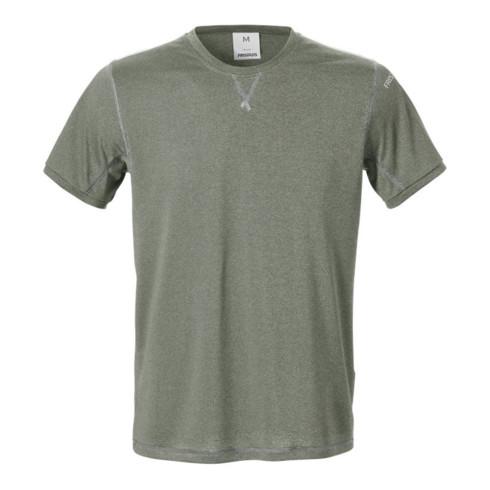 Fristads T-Shirt 7455 LKN Grün (Herren)