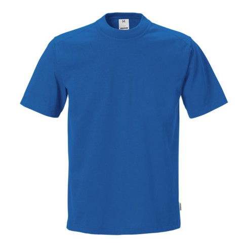Fristads T-Shirt 7603 TM Blau (Herren)