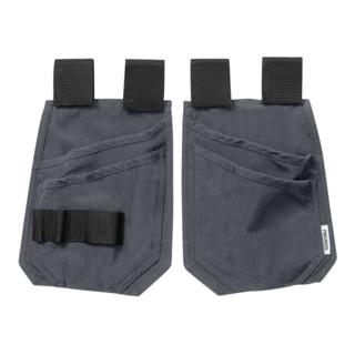 Fristads Werkzeugtaschen 9201 ADKN Grau (Unisex) ONE