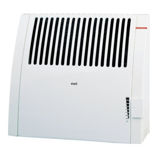 Frostschutzkonvektor FSK 505 H24xB25xT7,5cm Nennaufnahme 500 W