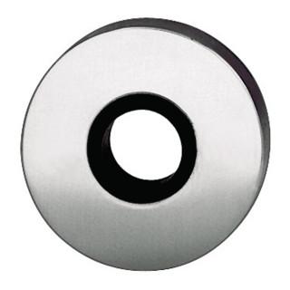 FSB Drückerrosette 1731 Durchmesser 55mm Edelstahl matt für festdrehbare Lagerung