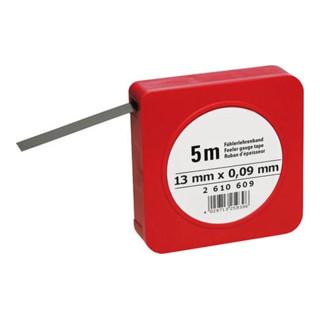 Format Fühlerlehrenband