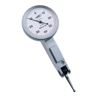 Fühlh.-Messger. DIN2270 ± 0,4mm Abl. 0,01mm Außenring-D.30mm H.PREISSER