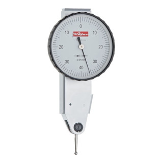 Fühlh.-Messger. K 31 0,8mm Abl. 0,01mm Außenring-D.32mm Käfer
