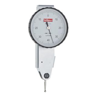 Fühlh.-Messger. K 31 0,8mm Abl. 0,01mm Außenring-D.32mm m. Kal. Käfer