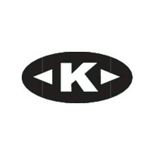 Fühlh.-Messger. K 33 0,5mm Abl. 0,01mm Außenring-D.32mm Käfer