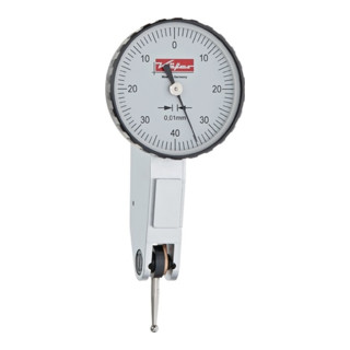 Fühlh.-Messger. K 46 0,2mm Abl. 0,002mm Außenring-D.40mm m. Kal. Käfer