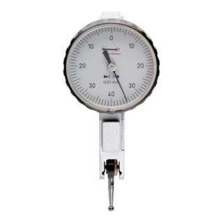 Fühlhebelmessgerät 0,8mm A /32mm FORMAT