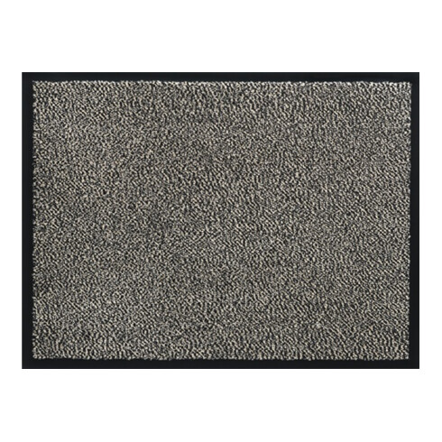 Fußmatte beige PP L1350xB2000xS5mm
