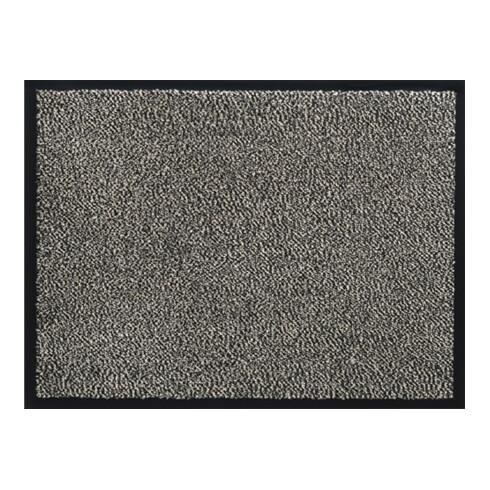 Fußmatte beige PP L600xB900xS5mm