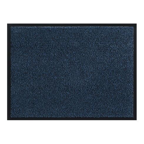 Fußmatte blau PP L1350xB2000xS5mm