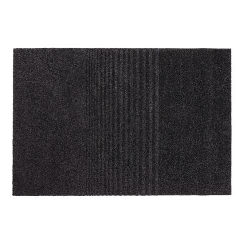 Fußmatte Mehrzonenmatte anthrazit PP L900xB1330xS10mm