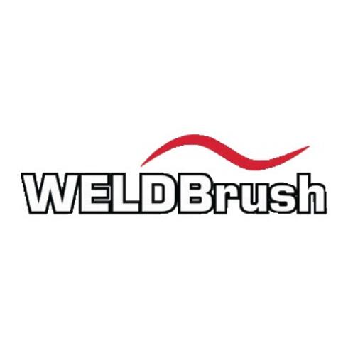 Gaine isolante WB coulissant adapté à WELDBrush 300/500 WELDBRUSH