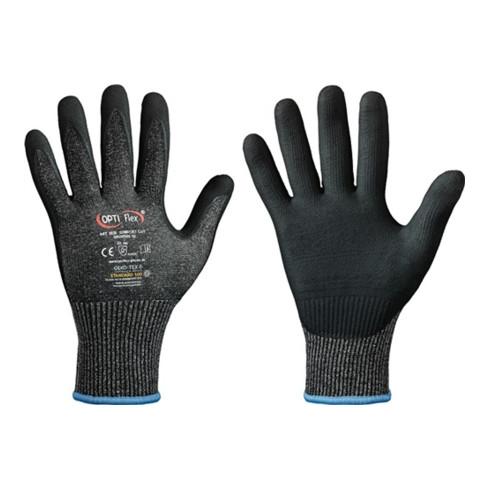 Gant de protection contre les coupures Comfort Cut 5 taille 10 noir moucheté/noi