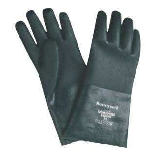 Gant protection chimique Trawler King 860FWG T. 8 vert EN 388, EN 374 cat. III H