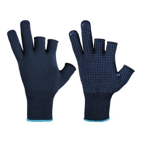 Gants Mishan taille 7 bleu/bleu PA/CO EN 388 cat. II Stronghand