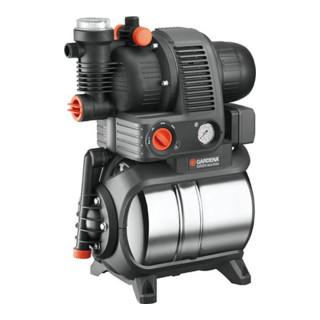 01756-20 Premium Hauswasserwerk 5000/5 eco inox