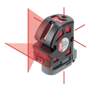 BMI Kreuzlinien-Laser 654 KLP5SP autoMagic