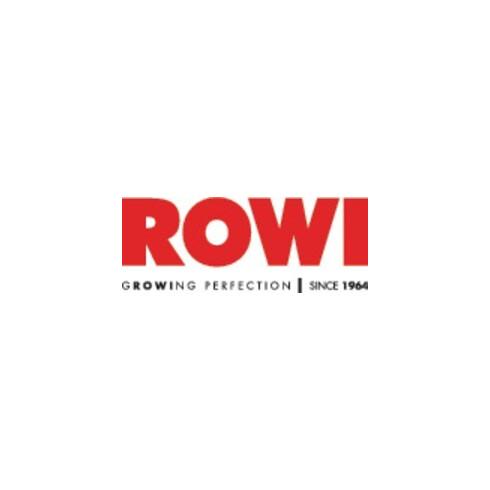 Gasheizer HGH 15000/4 Inox 15 kW 580 m³/h 70 W ROWI