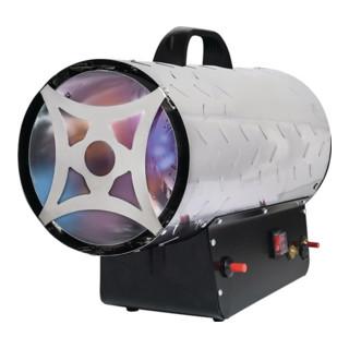 Gasheizer HGH 30000/4 Inox 30 kW 430 m³/h 70 W ROWI