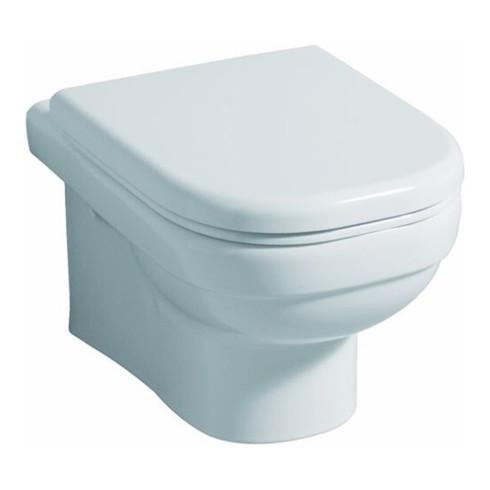 Geberit Tiefspül-WC Comfort RENOVA COMFORT wandhängend, 6 l weiß
