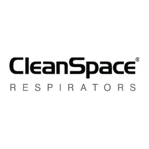 Gebläse-Atemschutz CleanSpace2 PAF-0034 o.Maske u.Filter CLEANSPACE