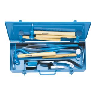 Gedore Ausbeulwerkzeugsatz 12-tlg