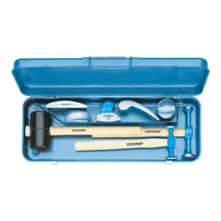 Gedore Ausbeulwerkzeugsatz 8-tlg