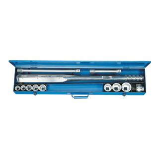 Gedore Drehmomentschlüssel Dremometer D / DL, 140-760 Nm