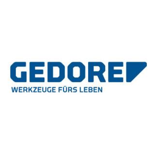 Gedore Drehmomentschlüssel Dremometer E / EL, mit zwei Verlängerungen, 750-2000 Nm