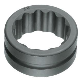 Gedore Einsatzring für Freilaufknarren UD-Profil 36 mm