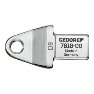 """Gedore Einsteckbithalter 5/16"""" SE 14x18"""