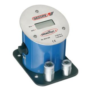 Gedore Elektronisches Prüfgerät DREMOTEST E 0,9-55 Nm