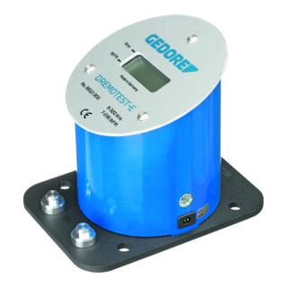 Gedore Elektronisches Prüfgerät DREMOTEST E 90-1100 Nm