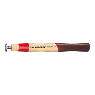 GEDORE E 600 H-1000 Ersatzstiel Hickory 360 mm